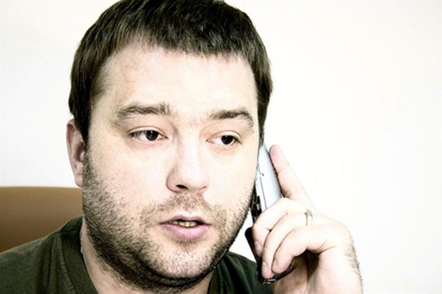 Сергей Пименов - продюсер интернет-радиостанции Станция 2.0 и веб-телеканала Russia.ru