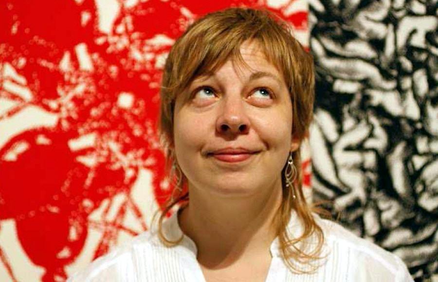 Соня Соколова - сооснователь и главный редактор музыкального портала Звуки.ру