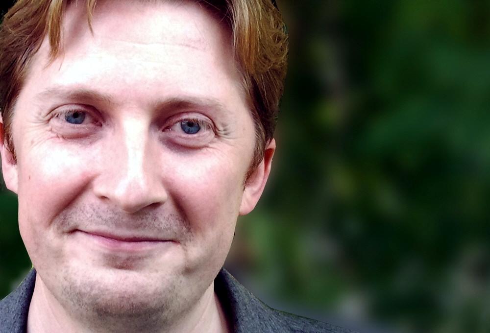 Станислав Козловский - главный администратор русской Википедии