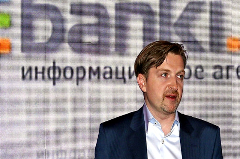 Филипп Ильин-Адаев - руководитель информационного портала Banki.ru