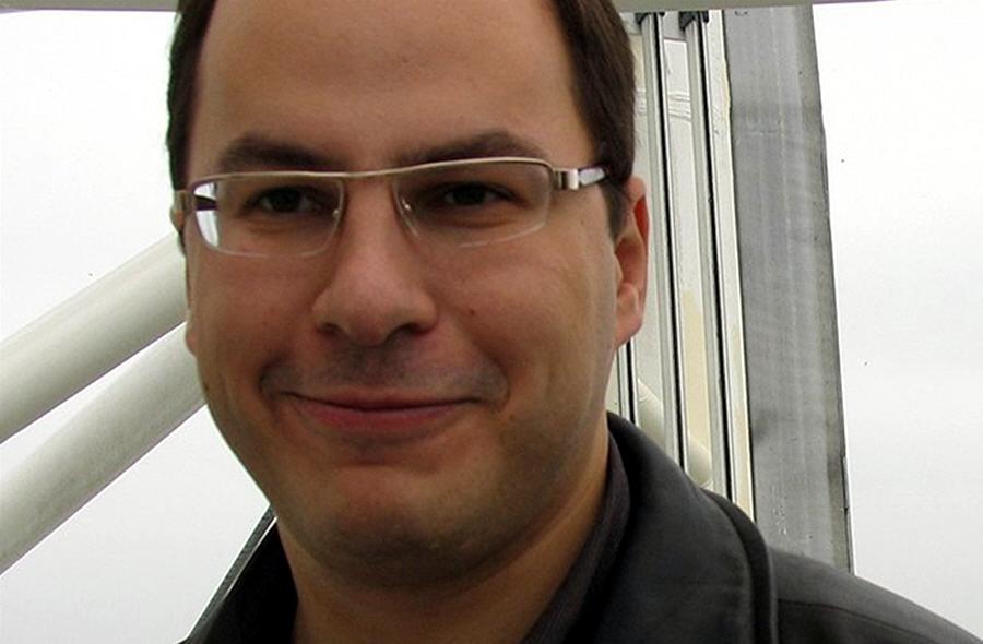 Эльдар Муртазин - руководитель и главный редактор портала Mobile-Review