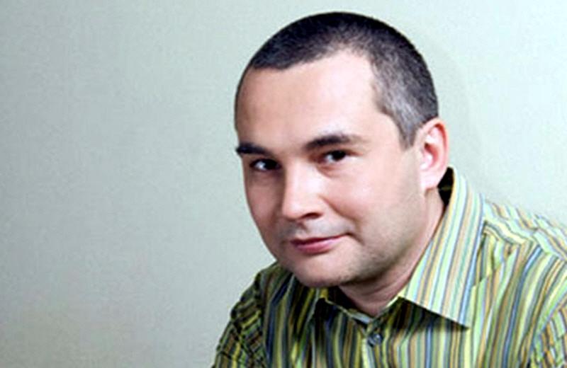 Юрий Вировец - глава группы компаний HeadHunter