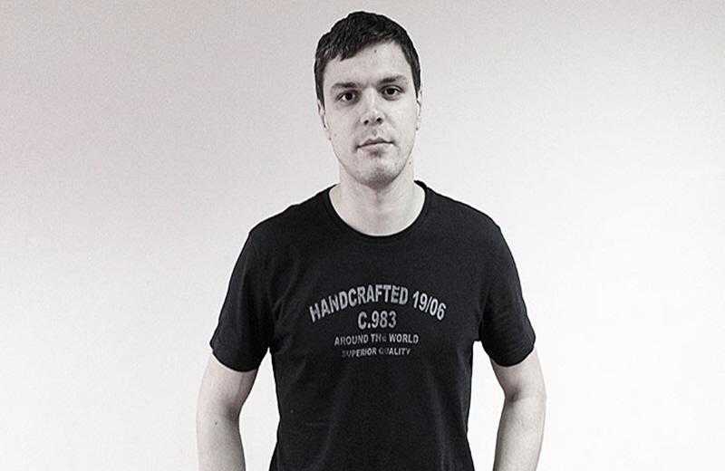 Юрий Синодов - основатель и главный редактор интернет издания Roem