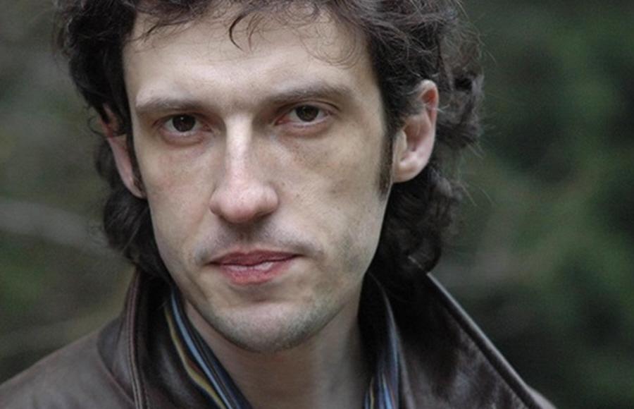 Ярослав Огнев - руководитель интернет-вещания радиостанции Голос России