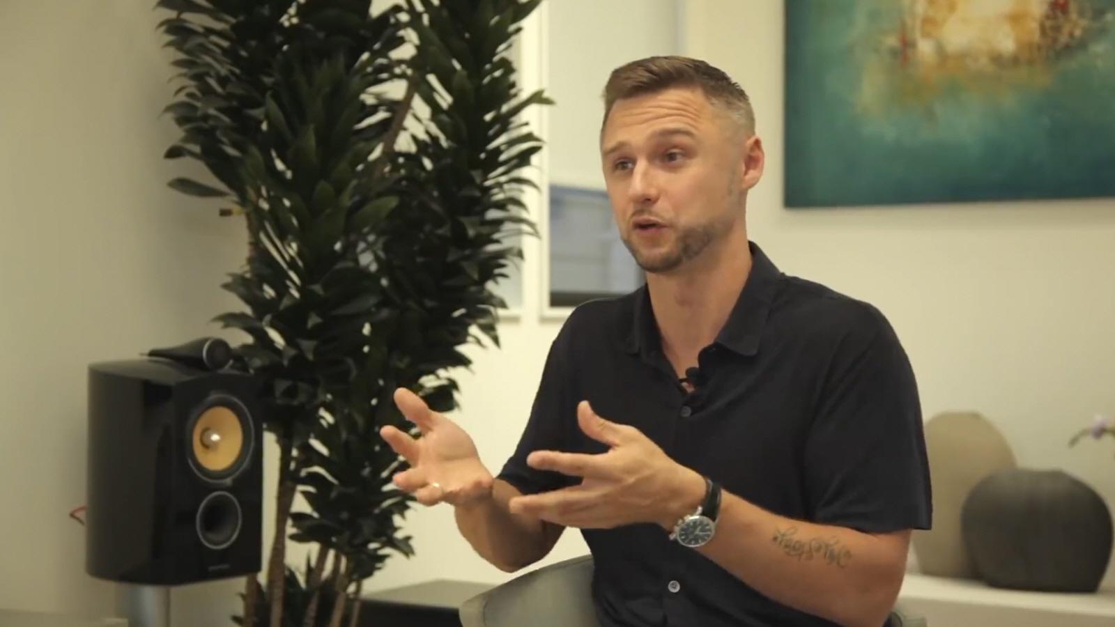 Андрей Дороничев - руководитель направления виртуальной реальности Google