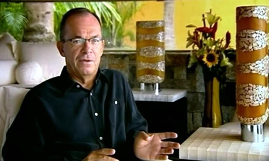 Тим Бликсет - американский мультимиллионер