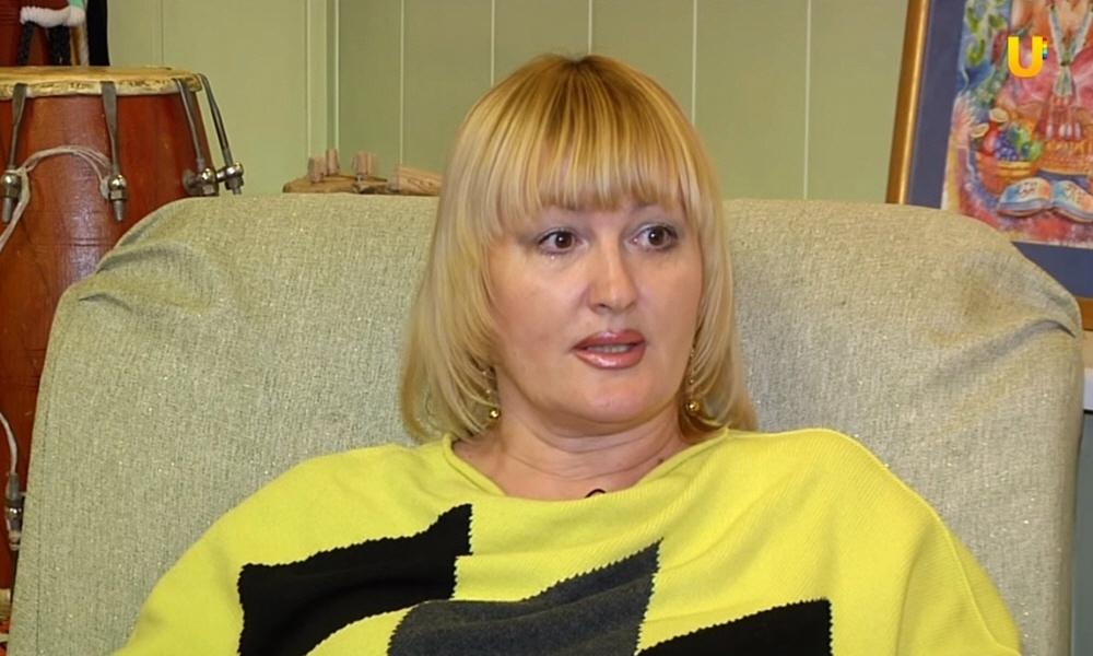 Светлана Чиркова - руководитель центра психологии и йоги Гималаи