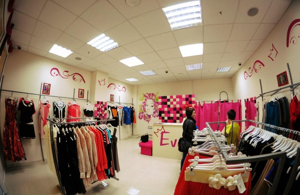 Как открыть бутик одежды