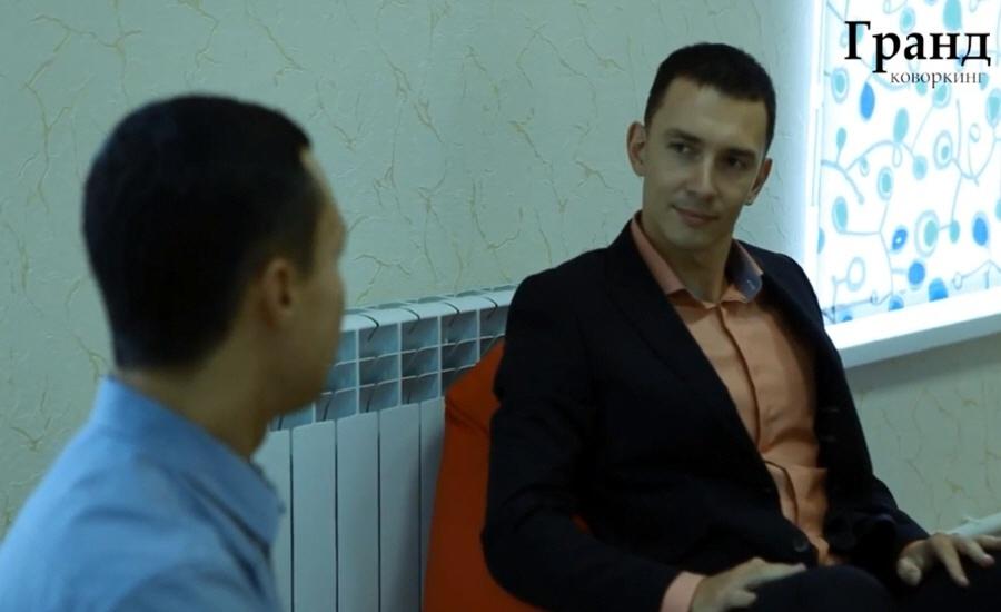 Александр Васильев - создатель пожарной компании