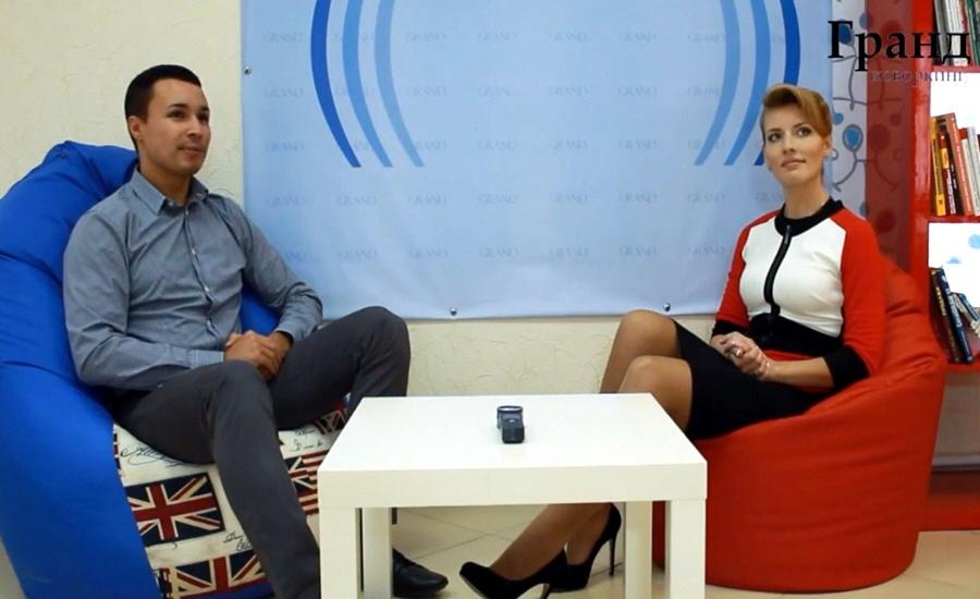 Наталья Набокова в программе Секреты Бизнеса