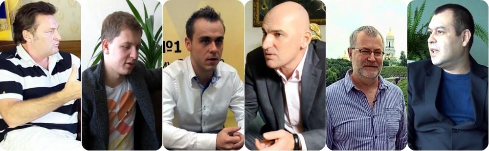 Программа Секреты Интернет Бизнеса со Стасом Голодновым