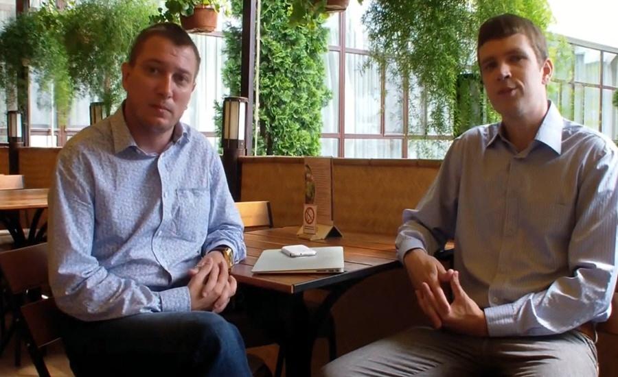 Александр Белановский инфо-предприниматель бизнес-тренер