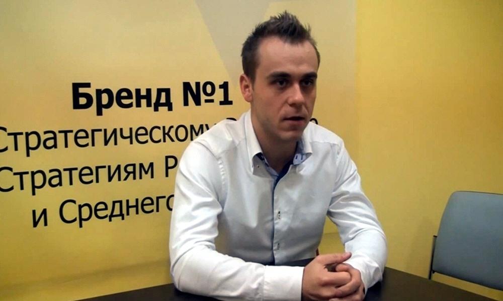Иван Зимбицкий инфо-предприниматель бизнес-тренер коуч