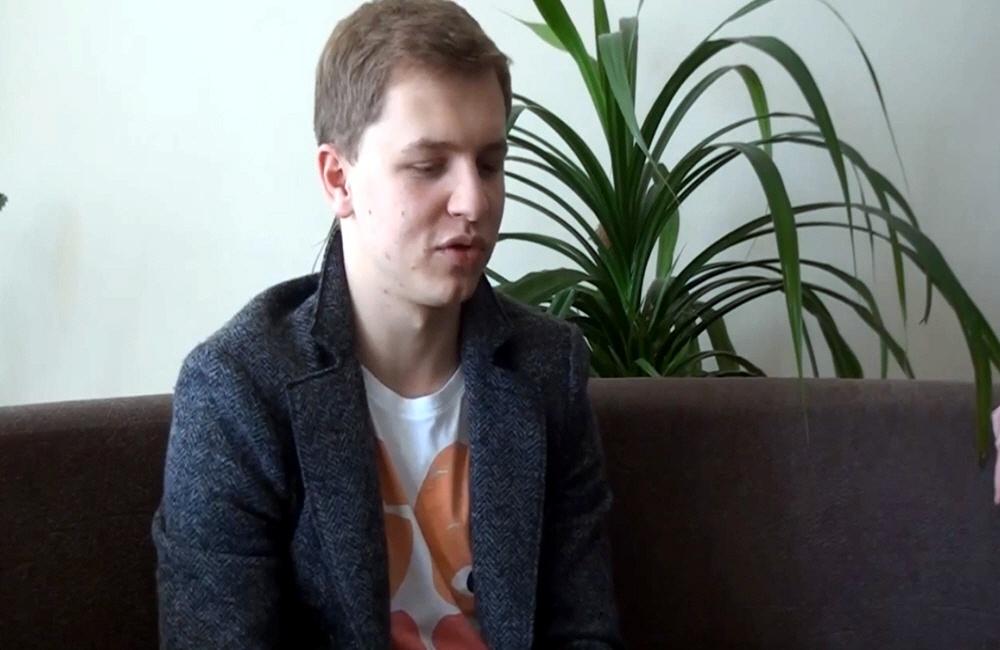 Олесь Тимофеев - основатель сообщества интернет предпринимателей GeniusMarketing