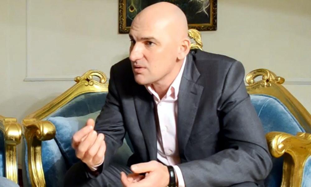 Радислав Гандапас бизнес-тренер, специалист по лидерству