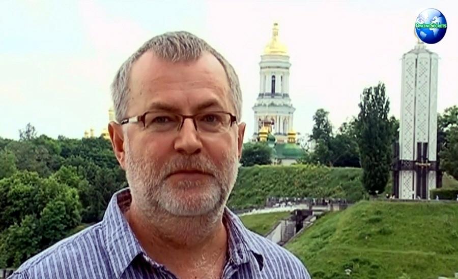 Сергей Всехсвятский - создатель Международной ассоциации Свободного Дыхания