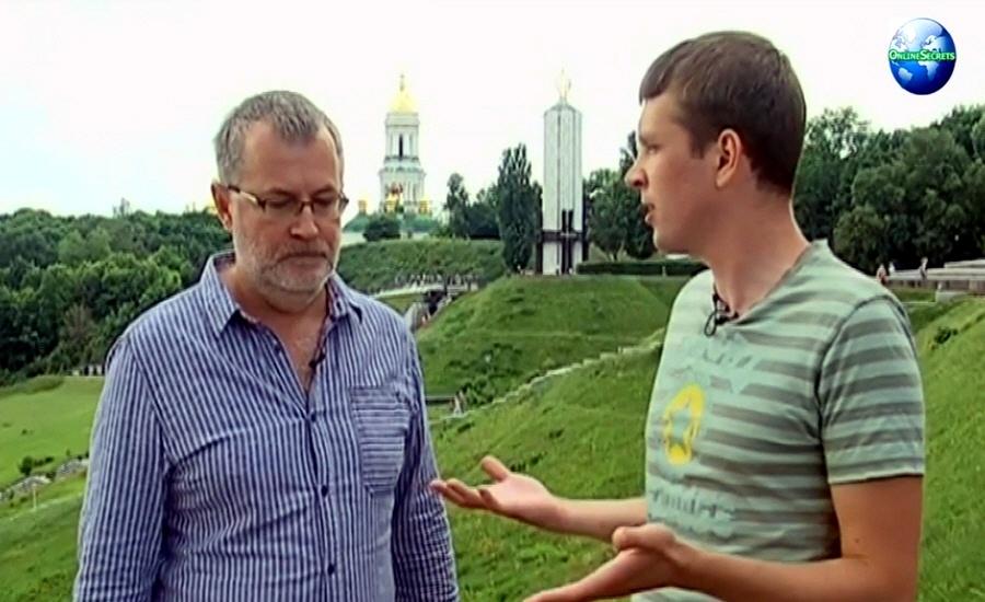 Сергей Всехсвятский автор эксклюзивных тренингов Танцы жизни