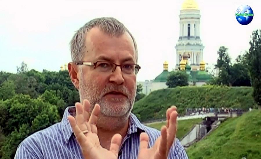 Сергей Всехсвятский - основатель компании Nastavnik PRO