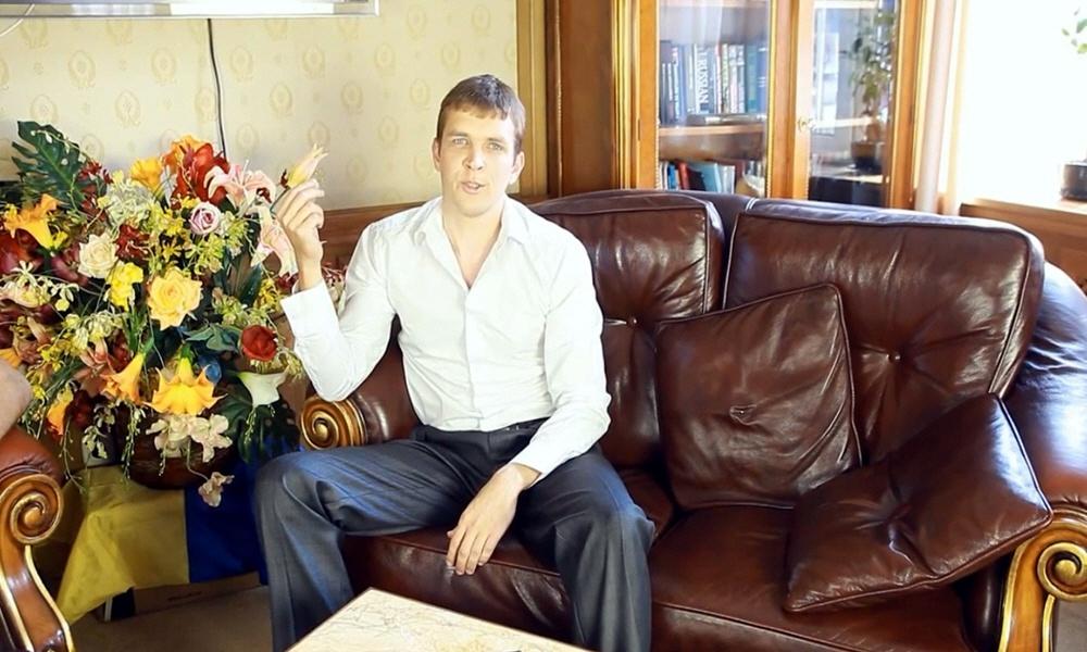 Стас Голоднов - создатель программы Секреты Интернет Бизнеса