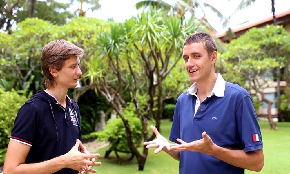 Заряжающая творческой энергией климатическая обстановка Бали
