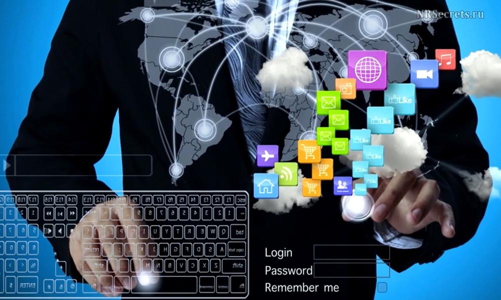 Технологический интернет будущего