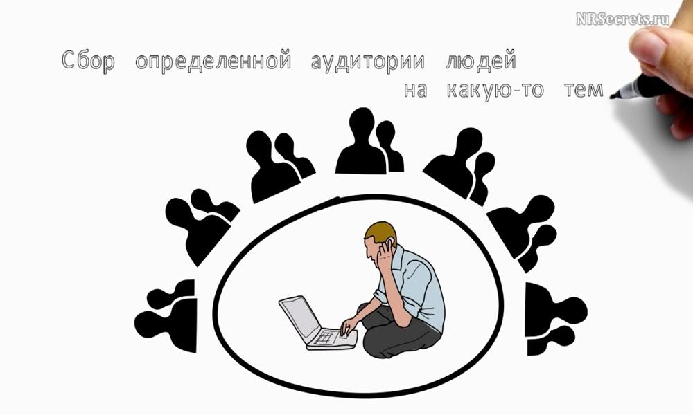 Как привлечь аудиторию к своему продукту