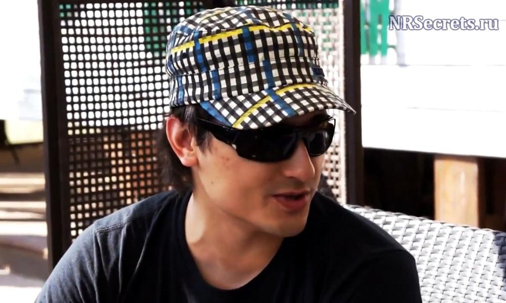 Азамат Ушанов - инфо-предприниматель, специалист по интернет-маркетингу