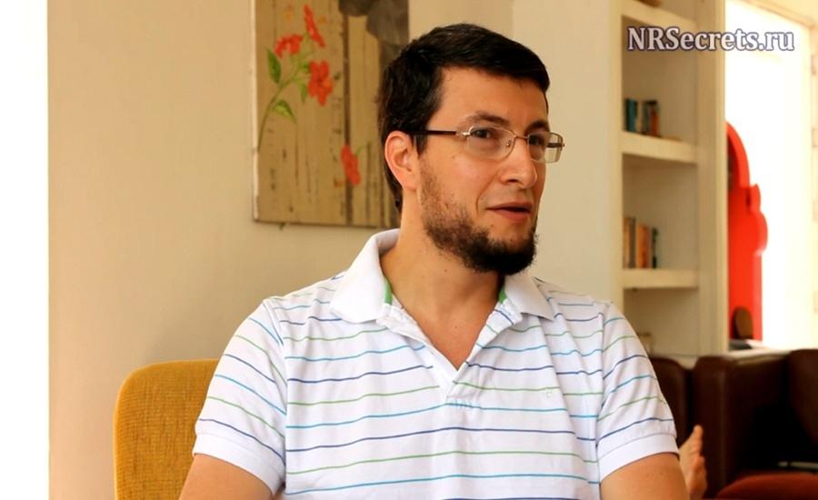 Александр Левитас - бизнес-консультант и бизнес-тренер