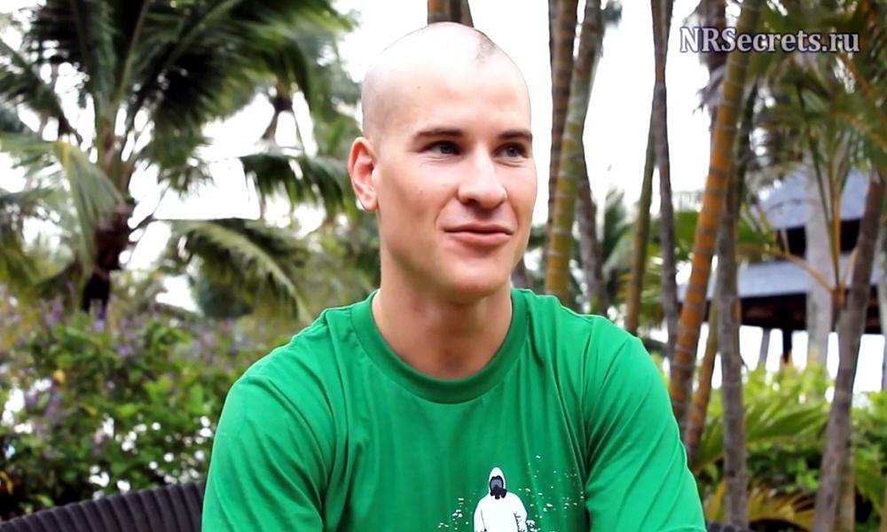 Алексей Толкачёв - чемпион Мира по парашютно-горнолыжному двоеборью