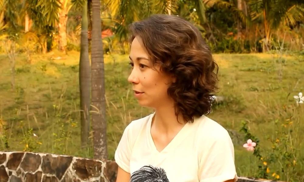 Анна Черепанина - специалист по финансовому образованию детей