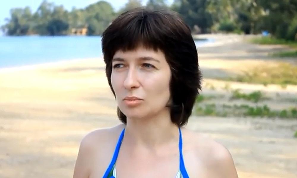Елена Кора - детский психолог и тренер