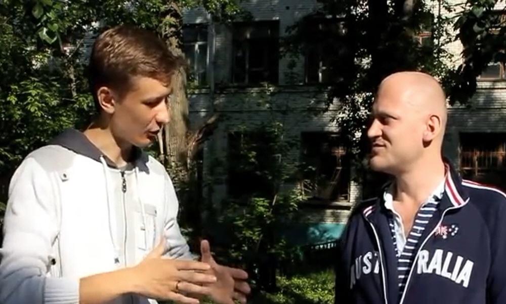 Игорь Андреев - инфо-предприниматель, бизнес-тренер, владелец сайта Первый Квантум