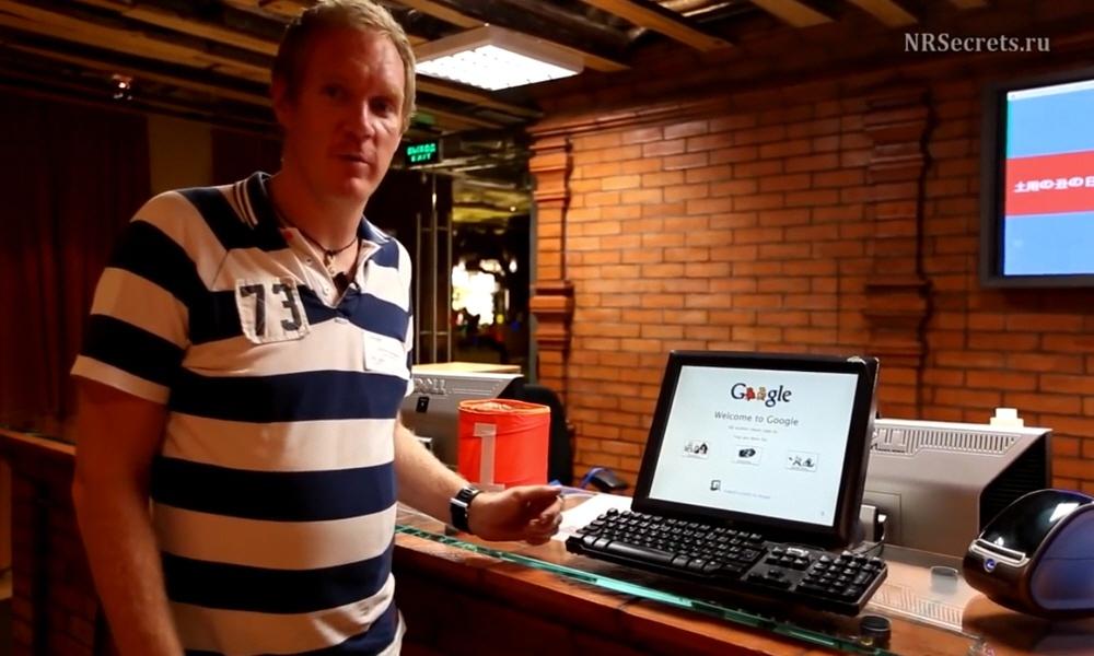 Леонид Бугаев - креативный директор и владелец digital-агентства Nordic Agency AB