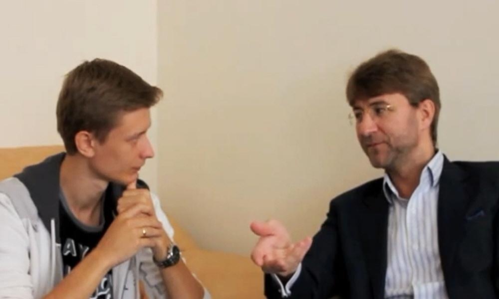 Сергей Змеев - эксперт психологии бизнеса, автор проекта Хозяин Судьбы