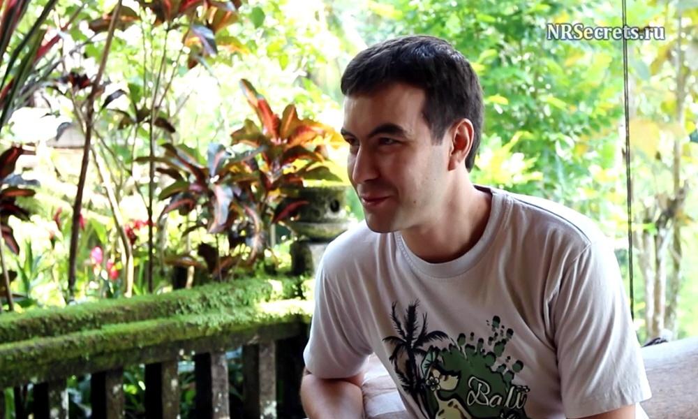 Шамиль Миннуллин - основатель и руководитель компании Amazingtrip