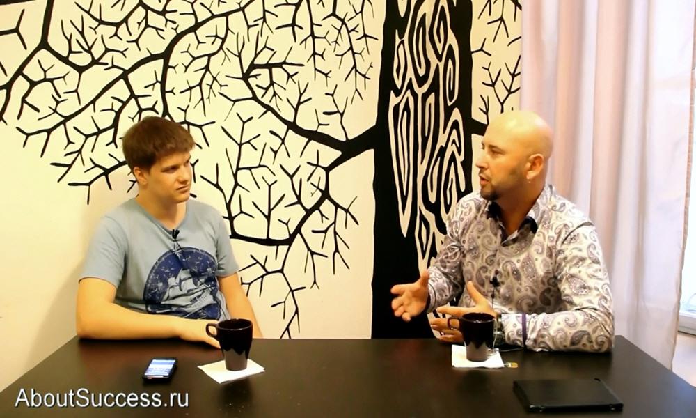 Андрей Гук владелец сети розничных магазинов по продаже косметики и парфюмерии Кокетка