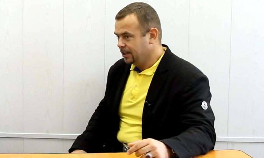 Вадим Шлахтер бизнес-тренер коуч