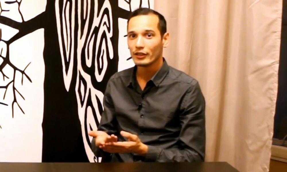Руслан Абдулов руководитель известного Всероссийского мужского проекта СПАРТА