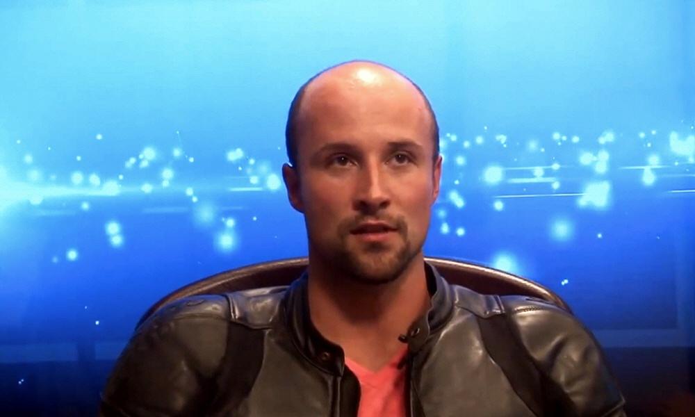 Александр Белоусов - совладелец и директор по развитию онлайн-магазина креативных подарков PichShop