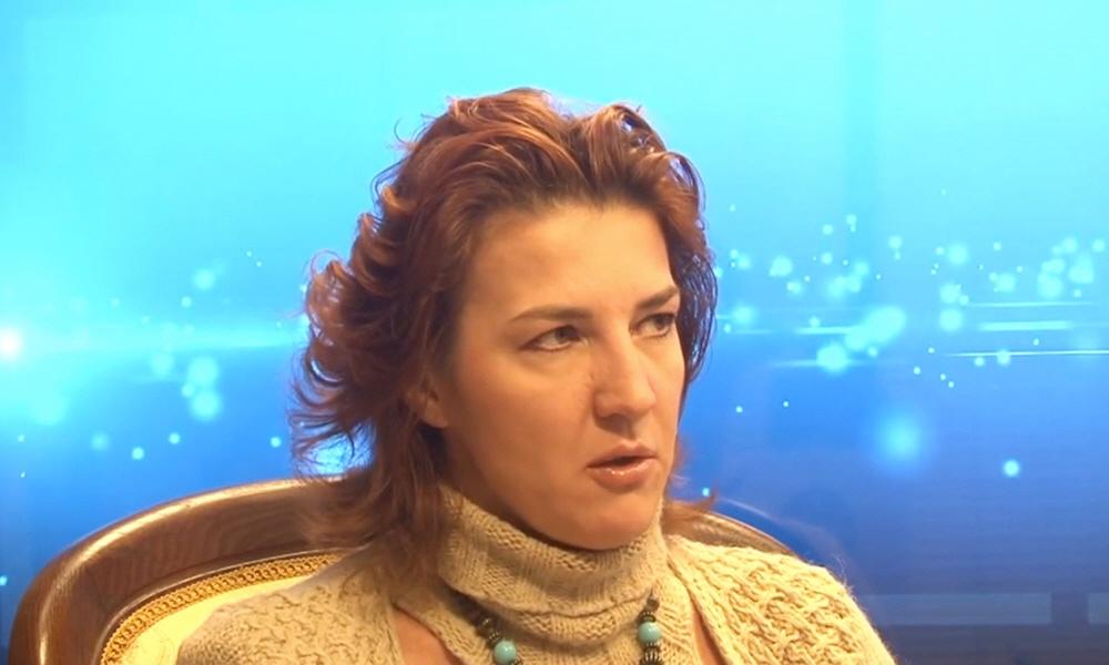 Ольга Святченко - основатель и генеральный директор онлайн-сервиса p2p кредитования Fingooroop