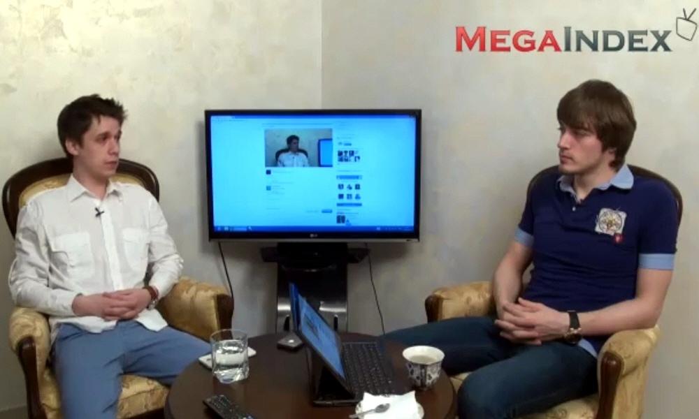 Евгений Савельев в передаче Секреты успешного интернет-бизнеса