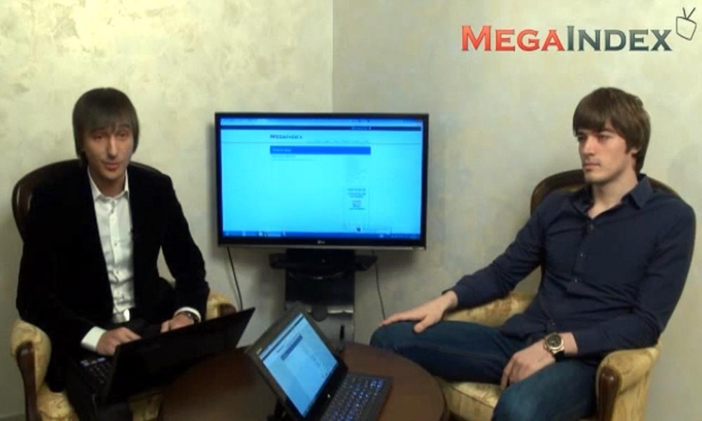 Леонид Гроховский в программе Секреты успешного интернет-бизнеса