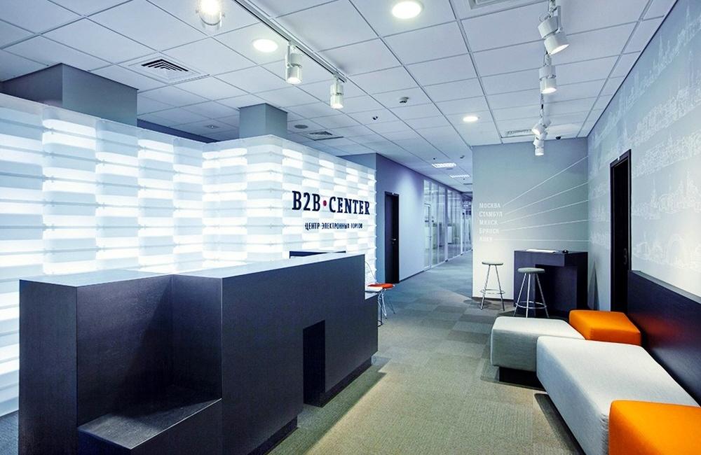 Софтверный Бизнес Компании B2B-Center