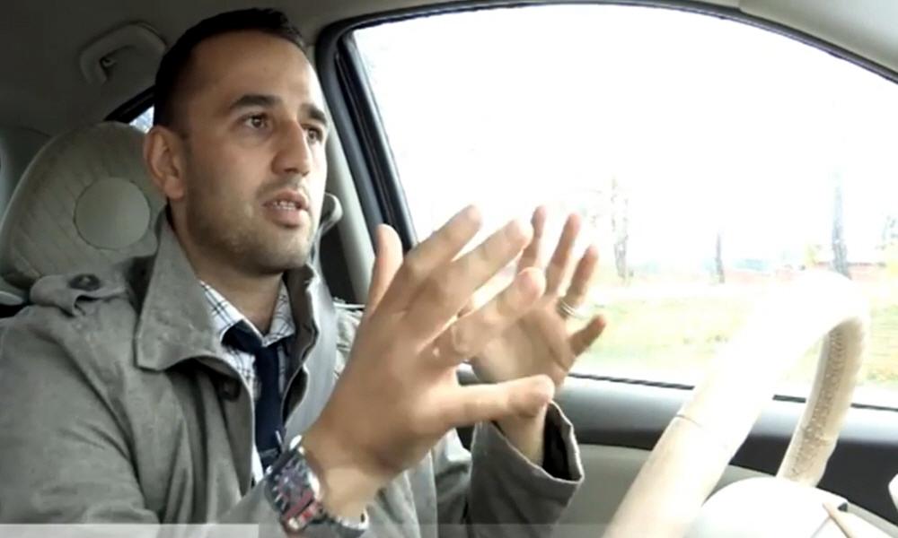 Антон Янцен в программе Символ успеха на телеканале ТНТ