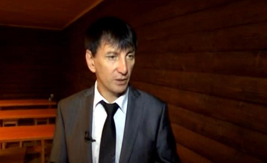 Ахтам Чугалаев в программе Символ успеха на телеканале ТНТ