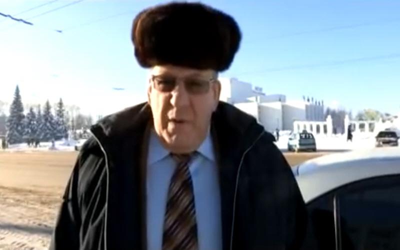 Евгений Богомольный в программе Символ успеха на телеканале ТНТ