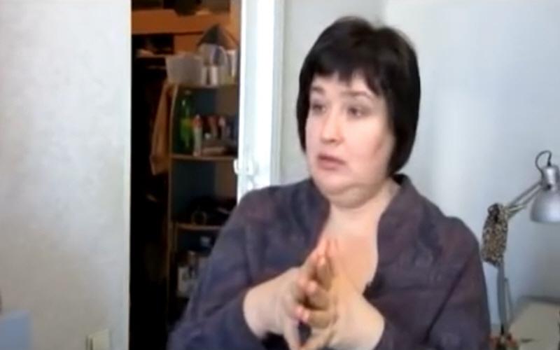 Елена Лебедева мастерица авторских художественных кукол Символ успеха