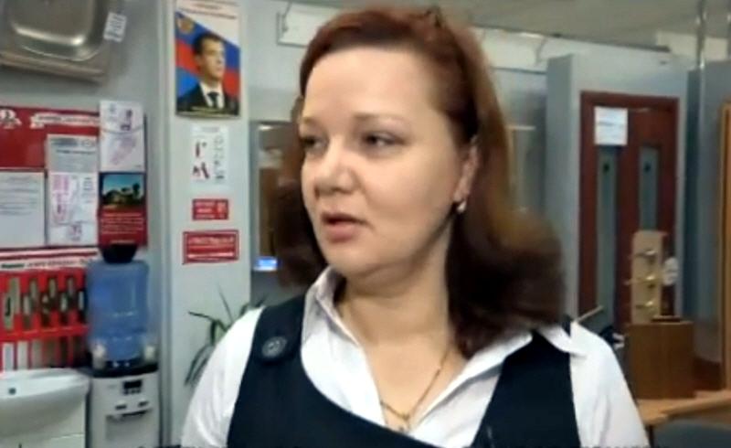 Инна Черемных в программе Символ успеха на телеканале ТНТ