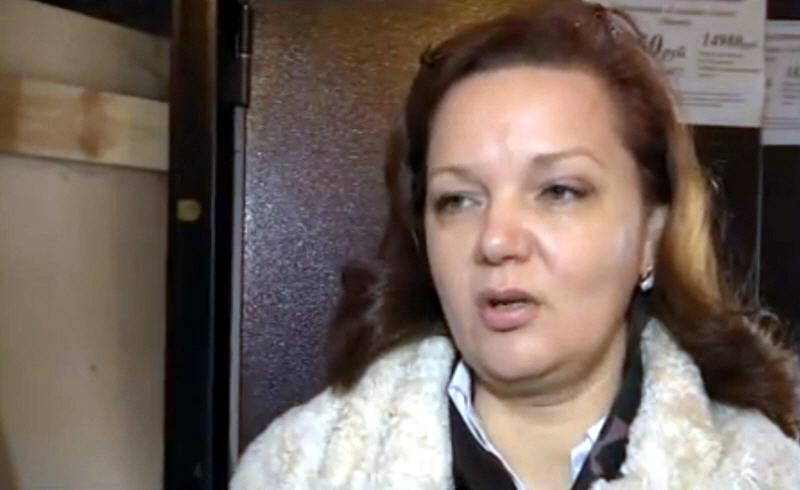 Инна Черемных Дверной бизнес в Ижевске