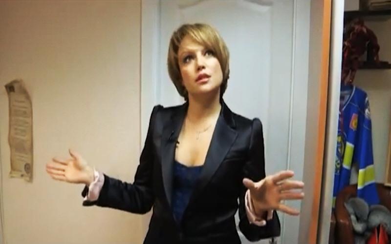 Инна Чистякова жена легендарного ижевского ресторатора Константина Котова